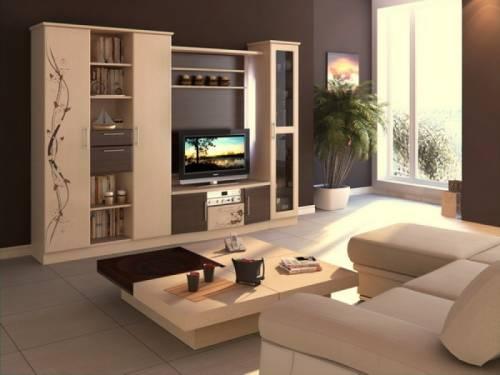 Дизайн гостиной спальни дизайн