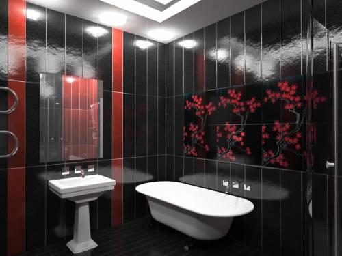 Ванная комната дизайн фото 2 3